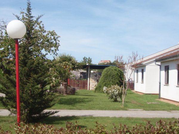 Dom za starije i nemoćne Novigrad