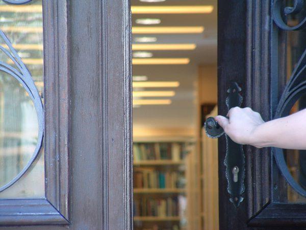 Gradska knjižnica Poreč