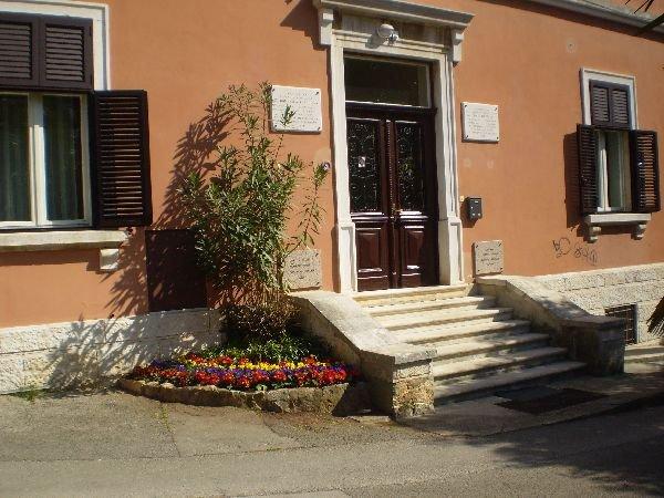"""Dom za starije osobe """"Domenico Pergolis"""", Rovinj"""