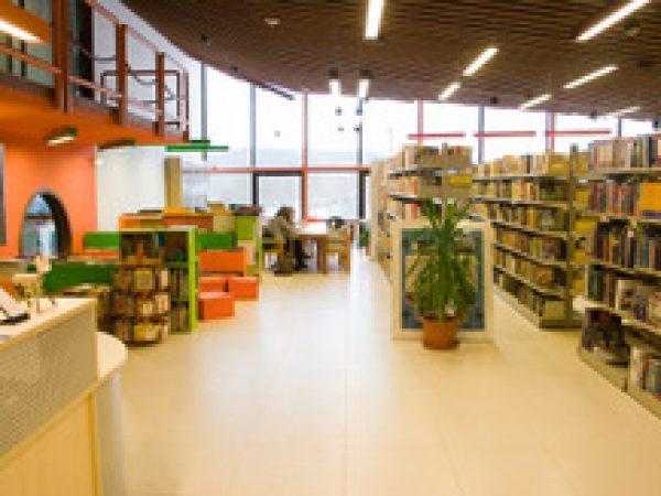 Gradska knjižnica Pazin