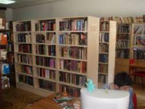 Gradska knjižnica Buje