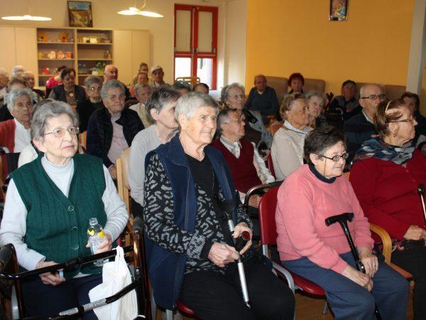 Mjesec hrvatske knjige u porečkom Domu