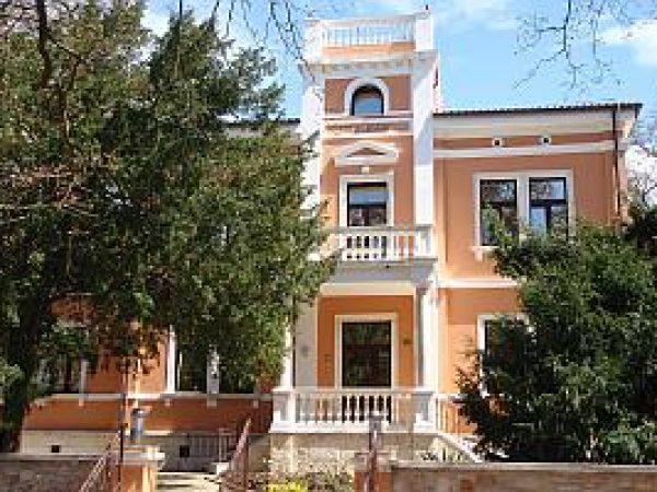Dom za odrasle osobe Vila Maria, Pula